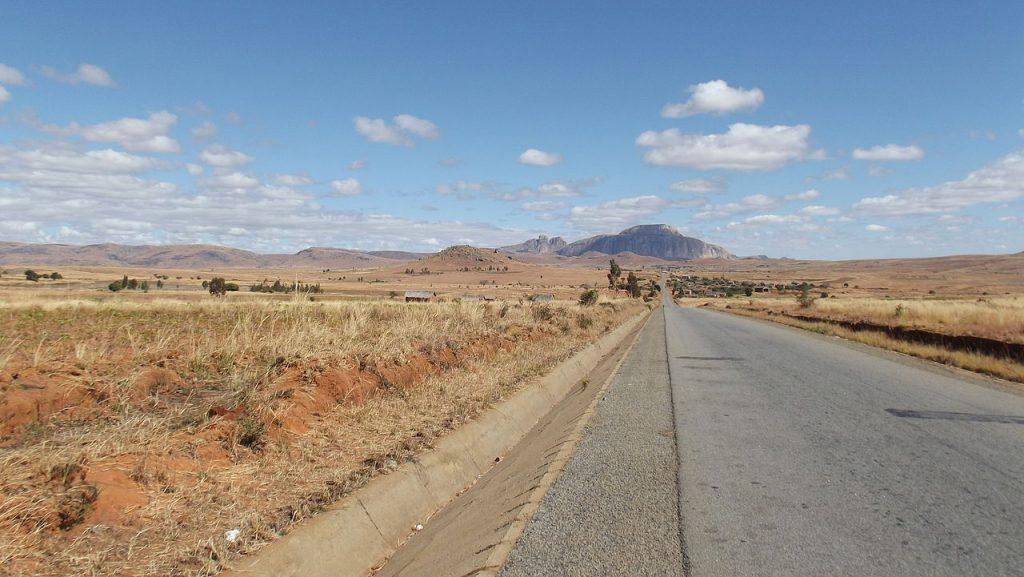 RN7 Madagascar